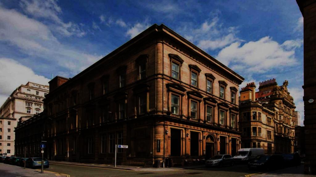 Halifax House, Liverpool UK
